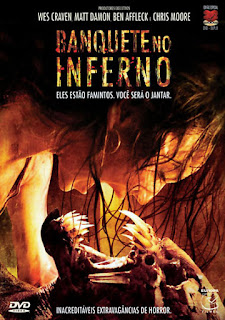 Banquete No Inferno - DVDRip Dual Áudio