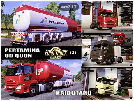 Download Crack Euro Truck Simulator 2 Patch 152 | My First JUGEM