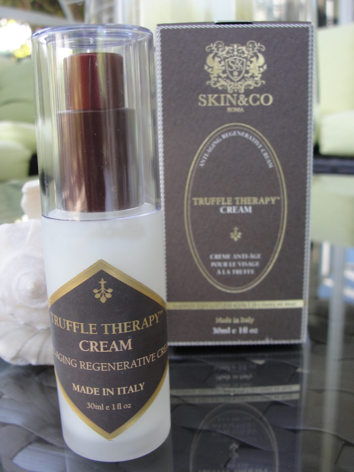 Fresh Skin Oil Review