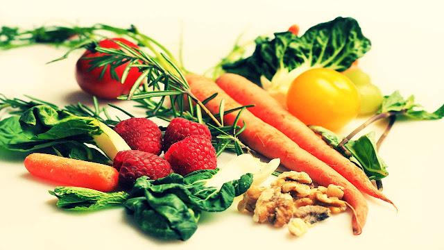 Cara Mencegah Osteoporosis,sayuran hijau
