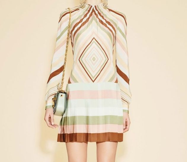 Zara Branding Strategy