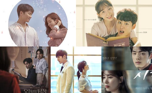 tvN重返水木劇收視冠軍寶座 《認識的妻子》超越《致親愛的法官大人》