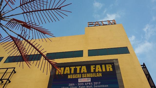 Palm Mall