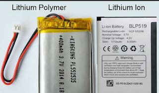 Maksud Baterai Non Removable HP