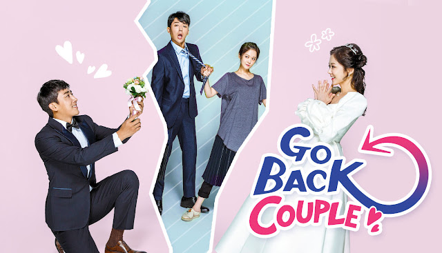 Download Drama Korea Go Back Couple Batch Subtitle Indonesia