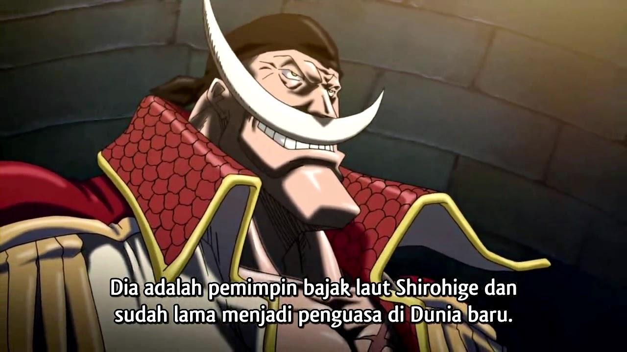 Download One Piece Spesial Luffy - Petualangan di Pulau ...