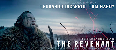 The Revenant - A Brutal And Beautiful Saga Of Survival And Revenge