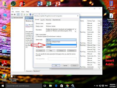 How To Stop Windows Update In Windows 10 ?