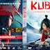 Capa DVD Kubo E As Cordas Mágicas [Exclusiva]