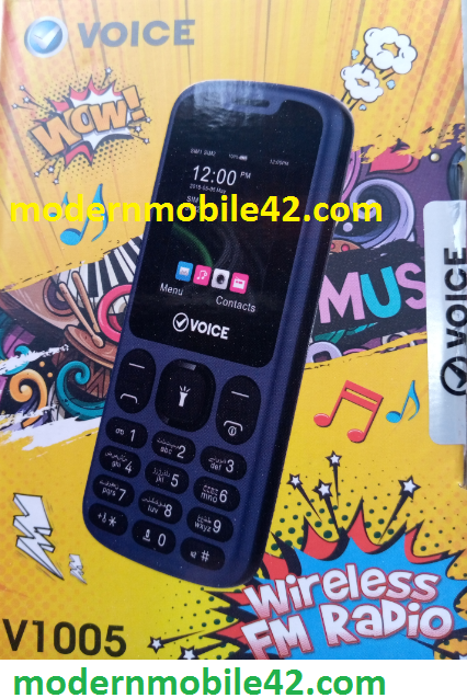 voice v1005 flash file download miracle thunder