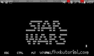Stars wars terminal termux