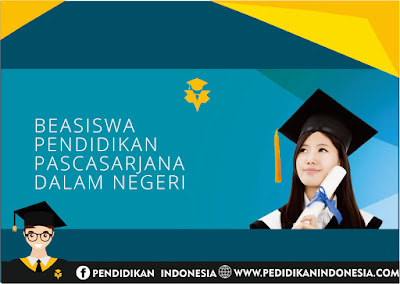 Daftar Beasiswa Full S2 Dalam Negeri nan Bergengsi dan Buka Setiap Tahun!