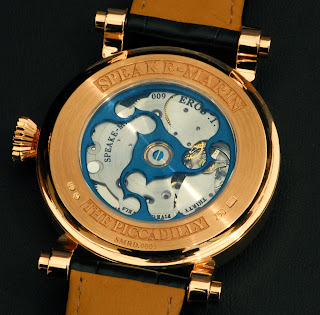 Calibre Eros 1 Speake-Marin