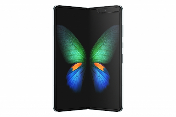 Samsung Released Video Teaser to Show Power of 'Galaxy Fold'
