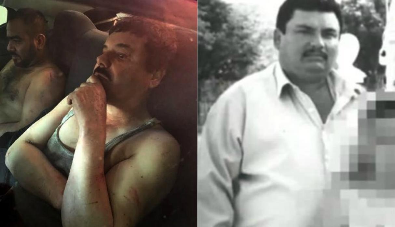"""La lucha entre la familia Guzmán, Aureliano Guzmán """"El Guano"""", ejecuto a su propio hermano"""