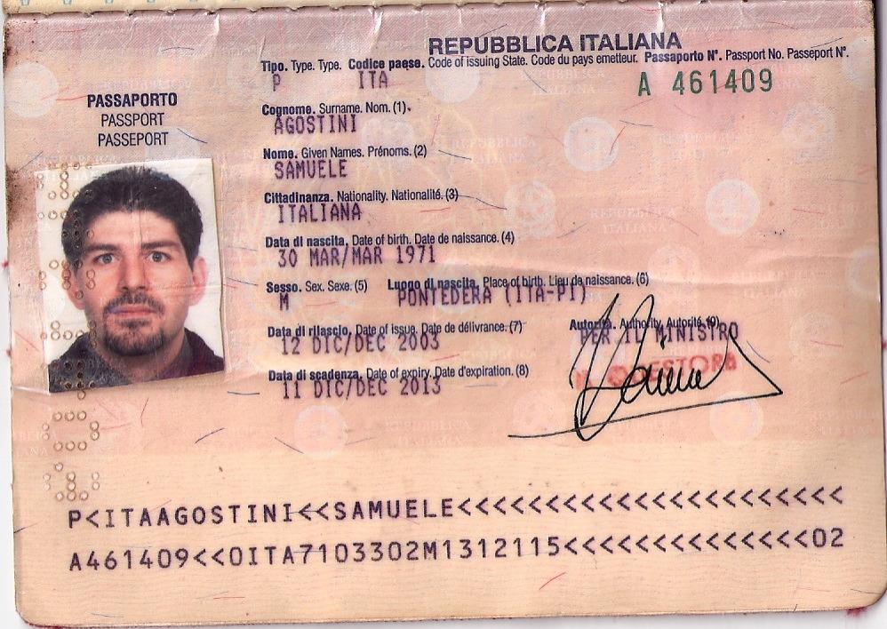 aggiornare il cognome sul passaporto - protlandpalmsa.ga