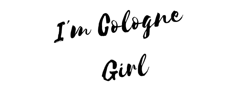 Cologne Girl