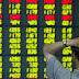 Por primera vez desde el 2014, China perdió el segundo lugar en el mercado bursátil mundial