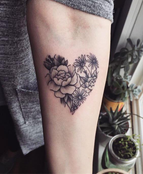 beautiful tattoo vybz kartel