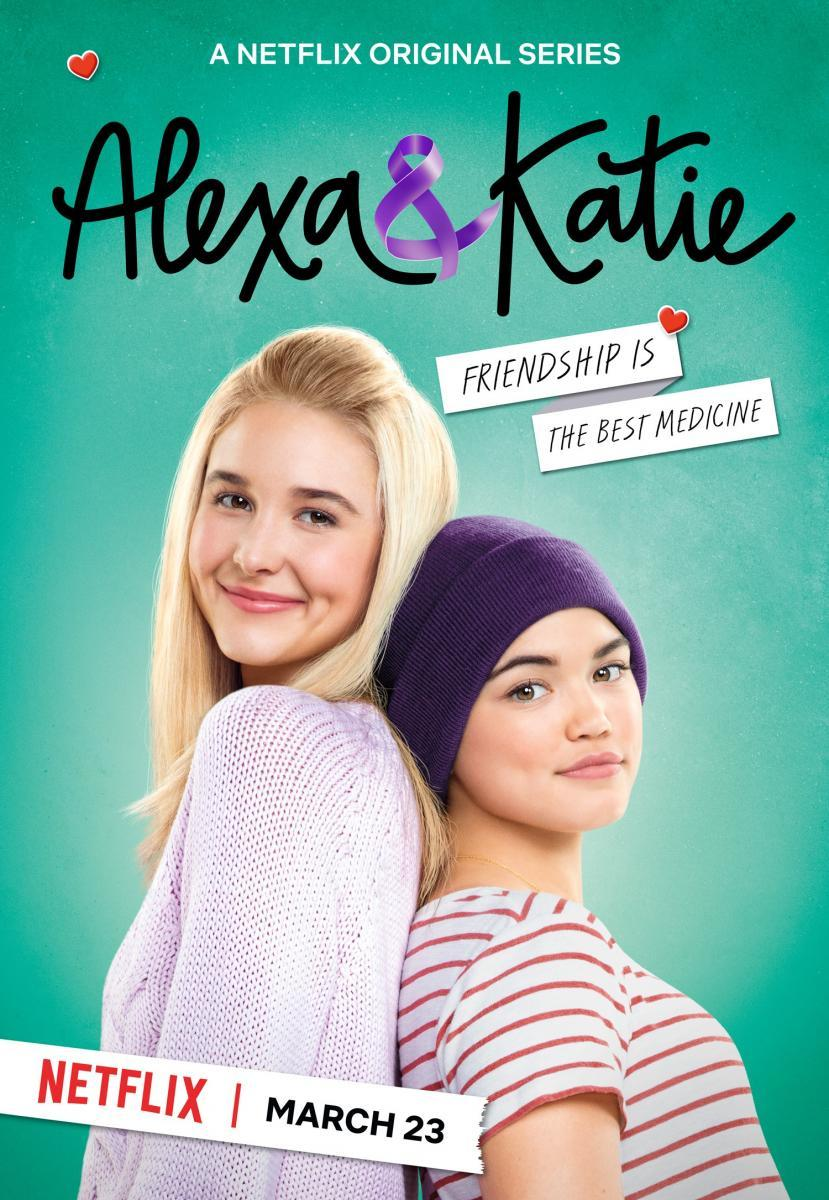 Xem Phim Alexa và Katie