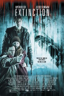 Nonton Extinction (2015)