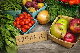 Ventajas productos orgánicos
