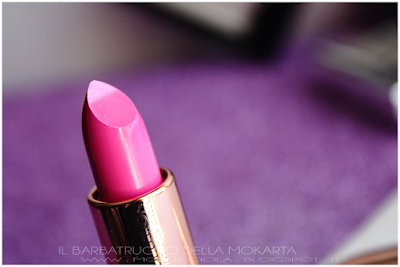 GIRL BEST FRIEND rose gold LIPSTICK - Makeup Revolution