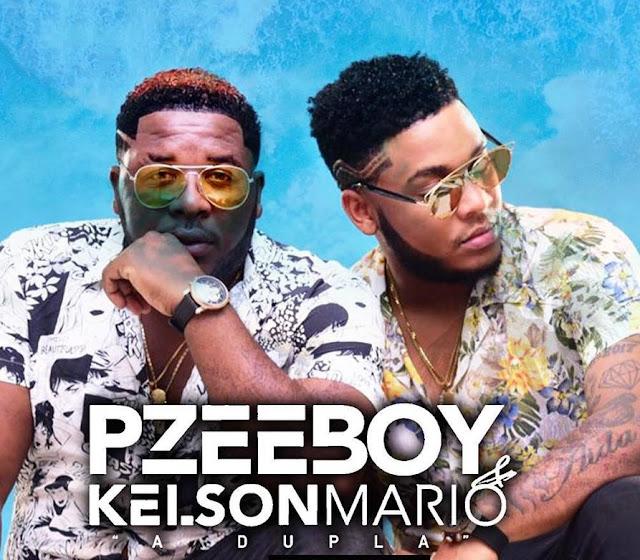 Pzee Boy e Kelson Mario Boyka, Pzee Boy e Kelson Mario, Boyka Pzee Boy & Kelson Mario