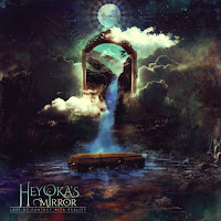 Released on December 4, 2017, the new 3 track album by progressive metal band, Heyoka's Mirror from Alberta, Canada is available to stream free, and download in mp3, wav or flac on CD Baby and top digital music services and apps