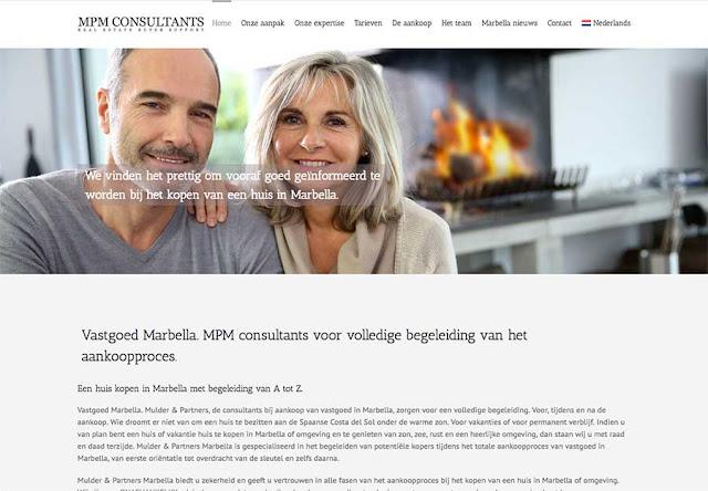 Vastgoed Marbella. MPM consultants voor volledige begeleiding van het aankoopproces. Een huis kopen in Marbella met begeleiding van A tot Z.