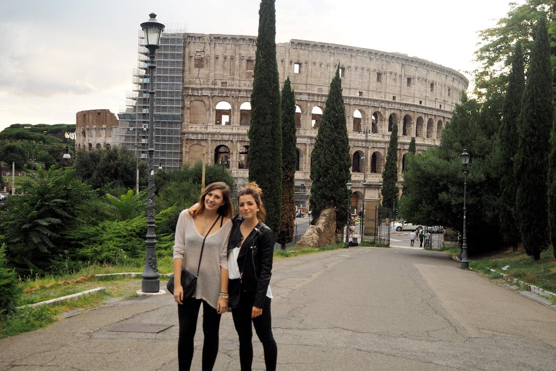 ROME DIARY II. 41