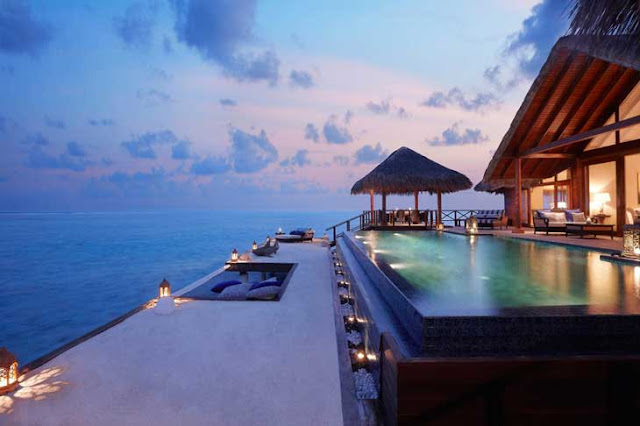 Best Resorts in the World
