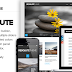 Resolute Elegant Magazine & Blog Theme