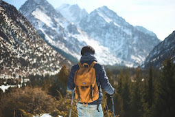 13 Filosofi Mendaki Gunung yang Akan Membuatmu Lebih Menghargai Hidup