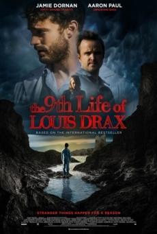 La Resurrección De Louis Drax (2016) [BDrip Latino] [Thriller]
