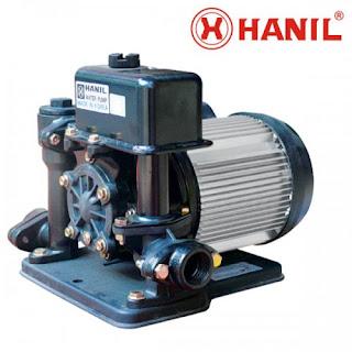 Máy bơm nước chân không Hanil PH-255W