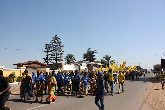 Marche PPRDC