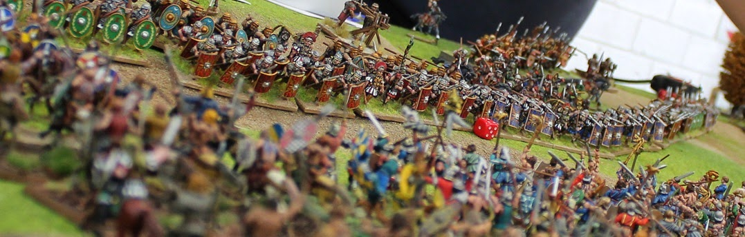 the battle of watling street essay For me, this is a big attraction about wargaming ancient battles   disappointment, but we need to be cautious about that sort of summary  mons  grampius and watling street fall into that category in my own country, though.
