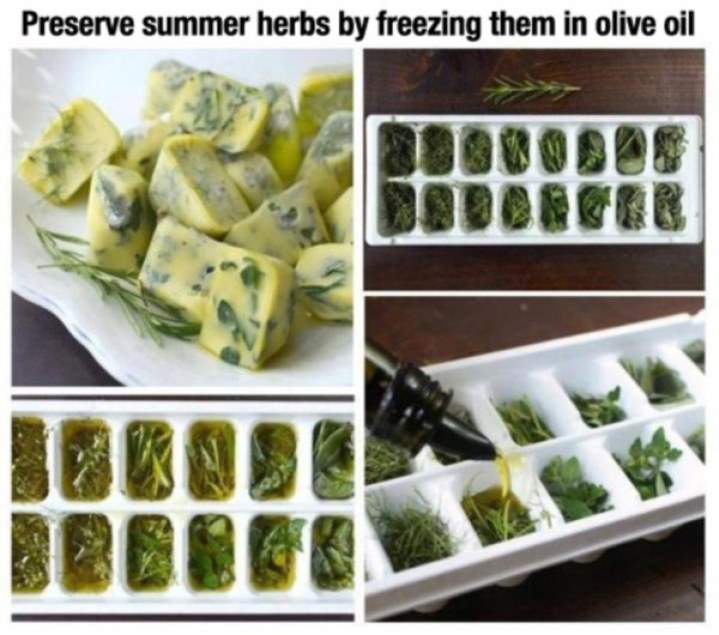 21 Tips And Tricks To Make Life In The Kitchen Easier