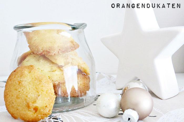 Orangendukaten