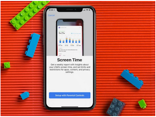 Cara Reset Password Screen Time di iOS dengan mudah