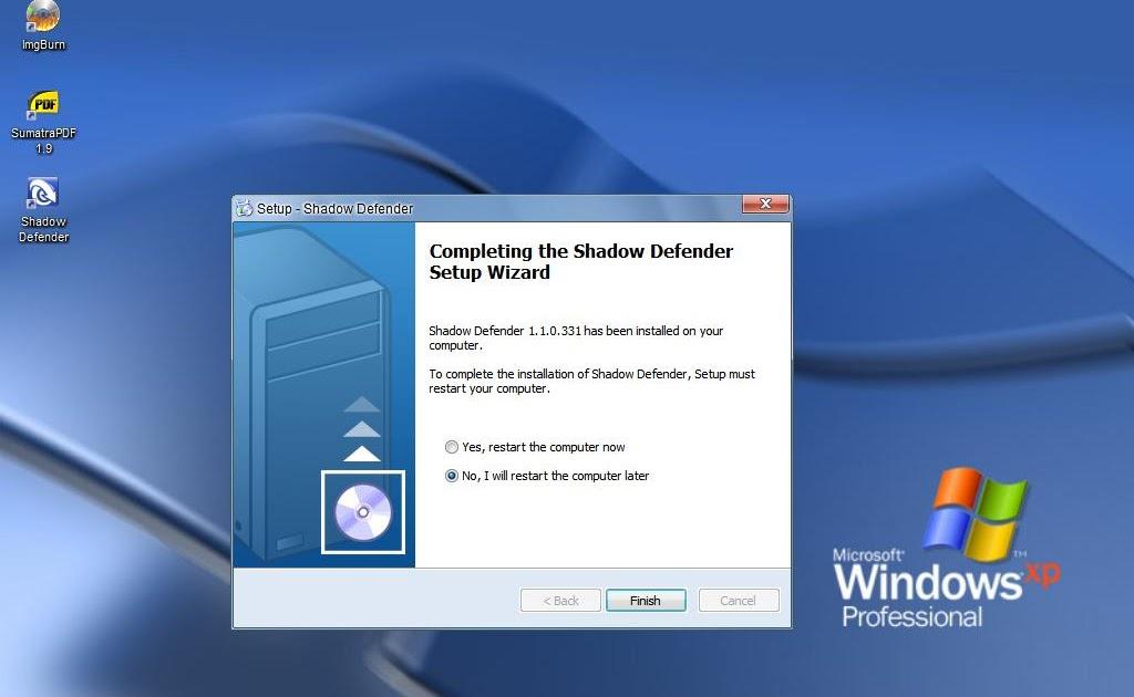 Windows Xp Professional Sp3 Mini Edition 202 Mb Software Pc