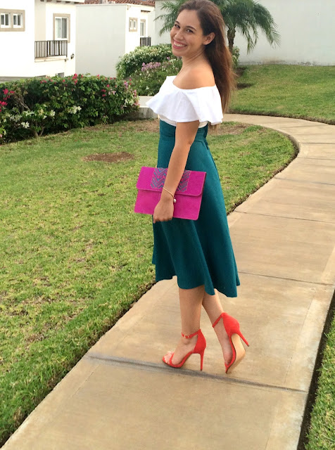 dream life factory - fashion blog nicaragua