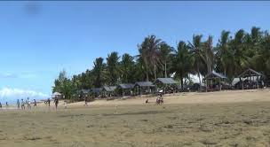 Wisata Pantai Toronipa | Wonderful Indonesia