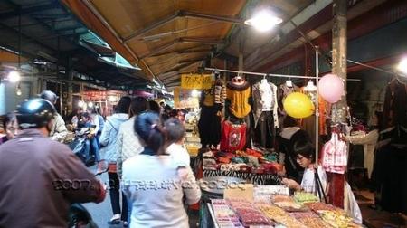 四維市場|新莊傳統菜市場|新莊市小吃美食隱藏版