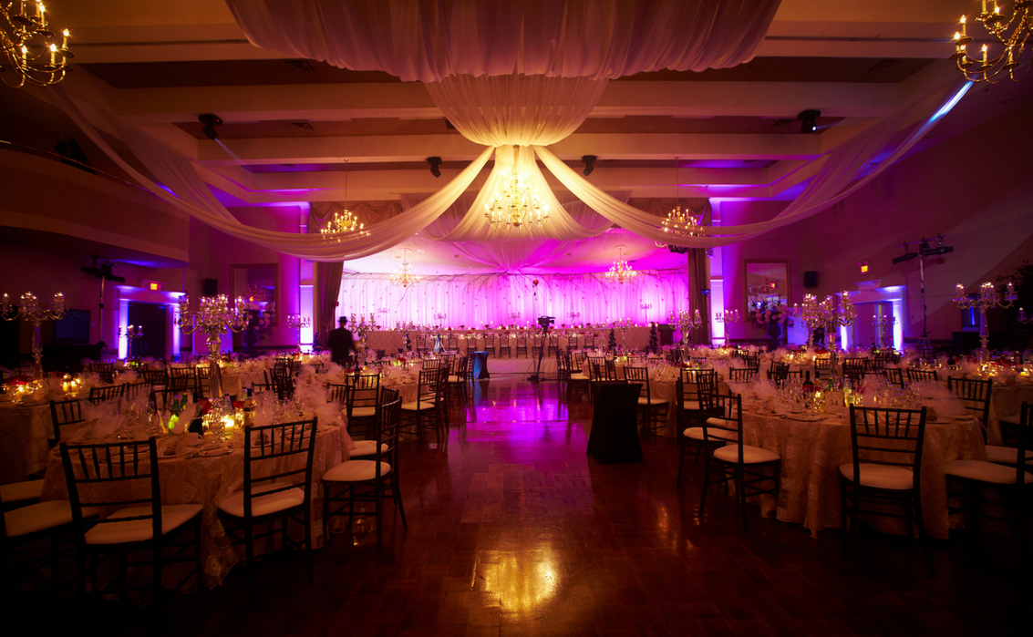 Best Western Premier Grand Canyon Squire Inn Wedding Venue