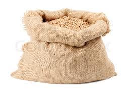 Αποθήκευση και συντήρηση σιταριού και αλευριού