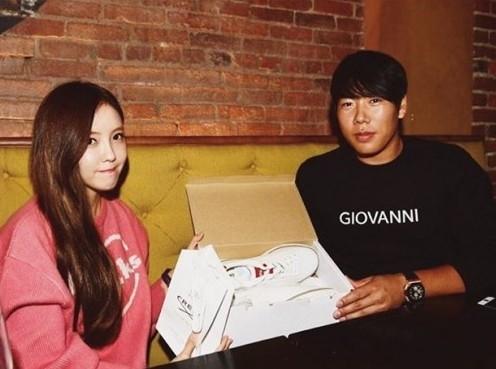 T-ara hyomin dating