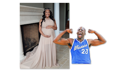 Draymond Green Baby Mama Jelissa Hardy Girlfriend Married
