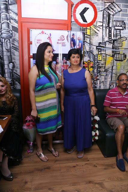 Malaji chacha & Richa Singh